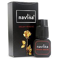 Клей-смола для ресниц (без слёз) Navina 5 г, фото 1