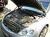 Упоры (амортизаторы) капота для Nissan Teana (j32), 3,5, 2008 - 2014, фото 4