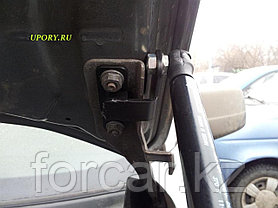 Упоры (амортизаторы) капота для Nissan X-Trail T-30, фото 2