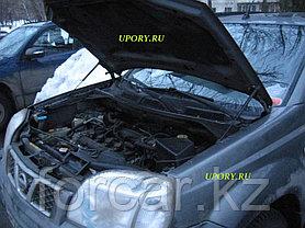 Упоры (амортизаторы) капота для Nissan X-Trail T-30, фото 3