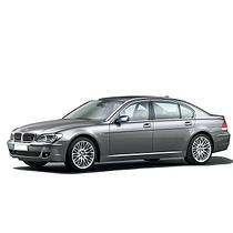 BMW 7 E65/E66 2002-2009