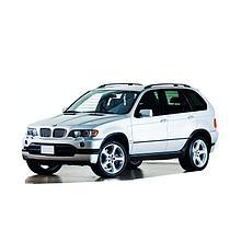 BMW X5 E53 2001-2006