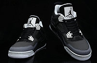 "Кроссовки Air Jordan 4(IV) Retro ""Fear"" (36-46), фото 3"