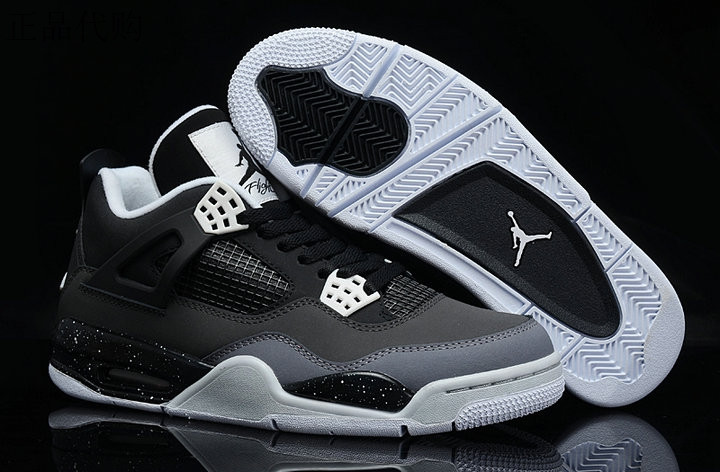 "Кроссовки Air Jordan 4(IV) Retro ""Fear"" (36-46)"