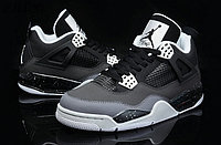 "Кроссовки Air Jordan 4(IV) Retro ""Fear"" (36-46), фото 2"