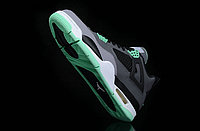 "Кроссовки Air Jordan 4(IV) Retro ""Green Glow"" (36-46), фото 6"
