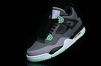 "Кроссовки Air Jordan 4(IV) Retro ""Green Glow"" (36-46), фото 7"