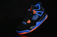 "Кроссовки Air Jordan 4(IV) Retro ""Cavaliers"" (36-46), фото 8"