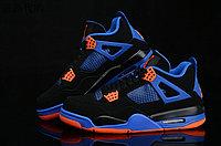 "Кроссовки Air Jordan 4(IV) Retro ""Cavaliers"" (36-46), фото 3"