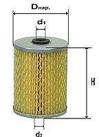 Т6303М-1117030-01 Элемент топливного фильтра (Т6303 М)