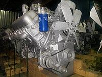 236М2-1000187-1 Двигатель ЯМЗ-236М2-1 МАЗ без КПП и СЦ, фото 1