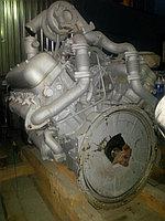 236НЕ2-1000189-3 Двигатель ЯМЗ-236НЕ2-3 Урал без КПП и СЦ, фото 1