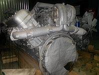 238Д-1000187-1 Двигатель ЯМЗ-238Д-1 МАЗ без КПП и СЦ, фото 1