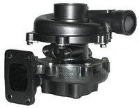 ТКР7-1118010 Турбокомпрессор ТКР 7Н-2А ЗИЛ-5301, ПАЗ, ЛАЗ  (ОАО БЗА)