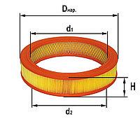 3102-1109014 Элемент ВФ (В4202)