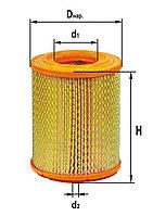 3110-1109013-11 Элемент ВФ (В4226) низкий