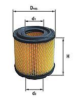 31512-1109080 Элемент ВФ (В4238) низкий