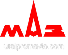 642290-1203058 Кронштейн МАЗ системы выхлопа