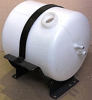 5320-1311010-01 Бачок расширительный КАМАЗ пластиковый с кронштейном