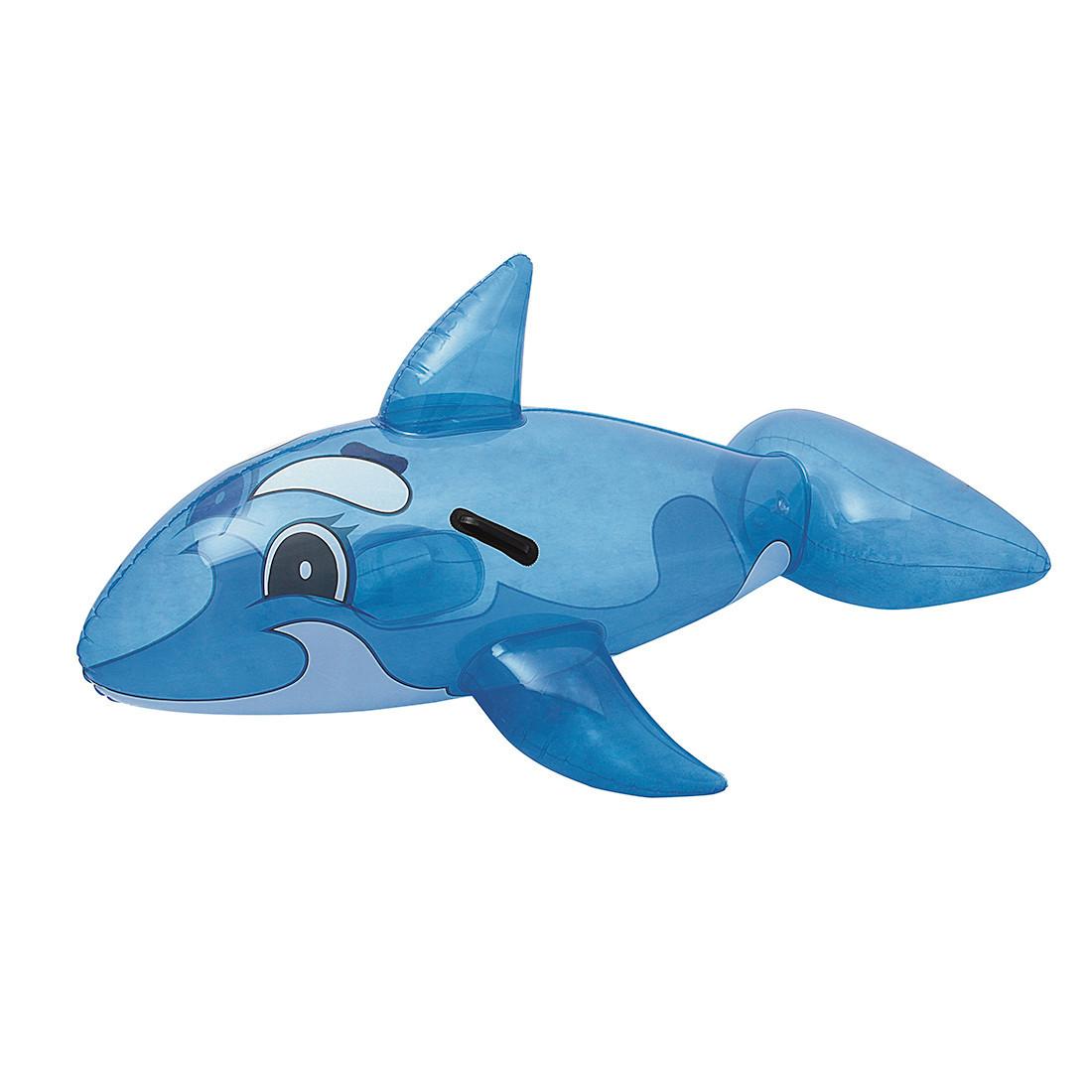 Надувная игрушка Bestway Дельфин, 1 место,, Винил, Цвет: Голубой