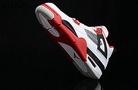 "Кроссовки Air Jordan 4(IV) Retro ""Fire Red"" (36-46), фото 6"