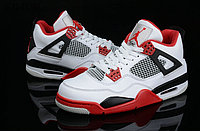 "Кроссовки Air Jordan 4(IV) Retro ""Fire Red"" (36-46), фото 3"