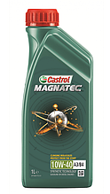 Масло моторное Castrol Magnatec 10W40 A3/B4 1L
