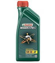 Масло моторное Castrol MAGNATEC 5W30 AP 1L