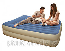 Надувная кровать Intex Pillow Rest Raised 66714