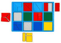 Сложи квадрат 1 уровень стандарт