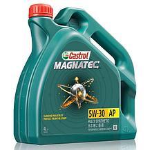 Масло моторное Castrol MAGNATEC 5W30 AP 4L