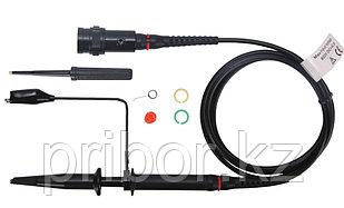 Щуп для осциллографа 100 МГц с делителем (1:1/1:10) UT-P04