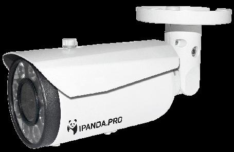 Уличная IP камера iPanda iCAM DarkMaster ZFB2X 2 Мп, фото 2