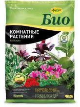 Грунт Био для комнатных растений  5л. Фаско