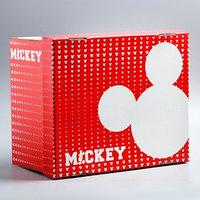 Складная коробка 'Микки Маус и друзья', Микки Маус, 30,5 х 24,5 х 16,5