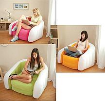 Надувное кресло Intex 68571, фото 3