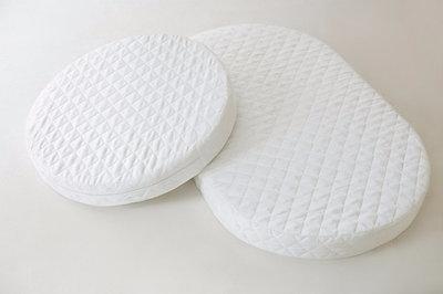 Детские матрасы для кроваток-манежей.
