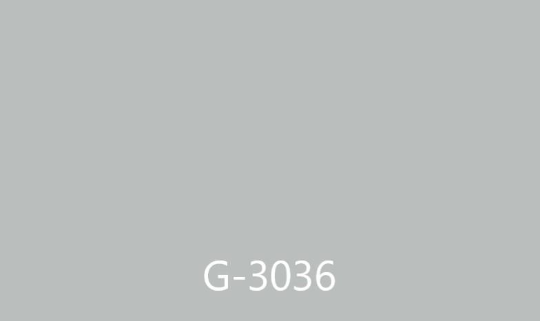 Виниловая пленка ОРАКАЛ  Серый  G-3036
