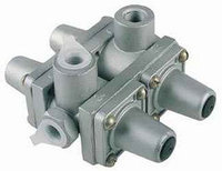 64221/8040-3515310-10 Клапан защитный 4-контурный