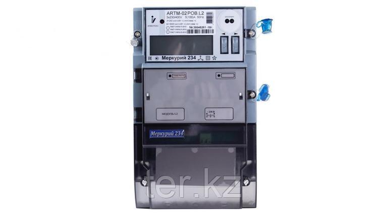 Счетчик электроэнергии Меркурий 234ARTM-02 PB.R, фото 2