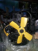 Д243-91М Двигатель МТЗ-80, 82, ЭО-3323А
