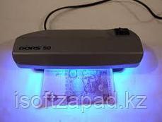 Ультрафиолетовый детектор валют DORS 50, фото 2