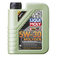 9047 Моторное масло  Molygen New Generation 5W-30 1литр