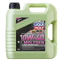 8538 Моторное масло Liqui Moly Molygen New Generation 10W-40 4литра