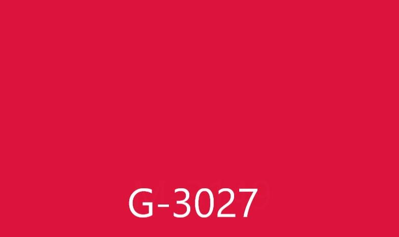 Виниловая пленка ОРАКАЛ Малиновый цвет G-3027