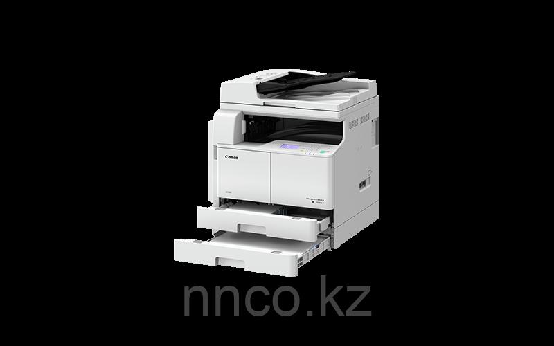 МФУ Canon imageRUNNER 2206N MFP (А3, ч/б, 22 стр/мин, без тонера в комплекте)