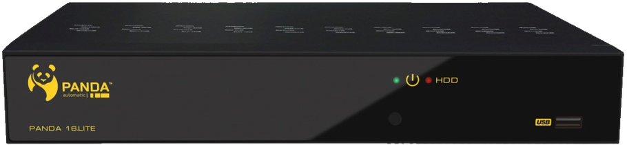 Гибридный видеорегистратор iPanda 16 Lite X, фото 2