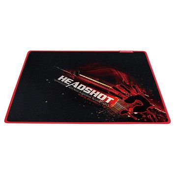 Коврик игровой Bloody B-070 Размер: 430 X 350 X 4 mm BLACK-RED