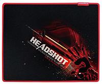 Коврик игровой Bloody B-071 Размер: 350 X 280 X 4 mm BLACK-RED
