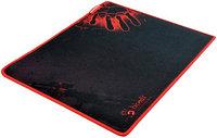 Коврик игровой Bloody B-081 Размер: 380 X 280 X 4 mm BLACK-RED